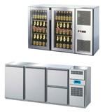 Einbau Getränke Kühlmodule