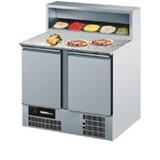 Pizzakühltische Tiefe 700 mm