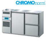 Chromonorm Getränke Kühlmodule Steckerfertig - Tiefe 66cm
