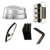 Hupfer Ersatzteile für fahrbare Geräte