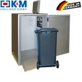 Abfallkühler - K&M Holland