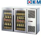 K&M Holland Kühlmodule Glastüren Steckerfertig - Tiefe 44cm