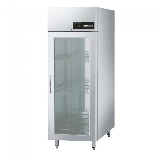 Chromonorm Glastürkühlschrank NOVA 700l - 2/1GN