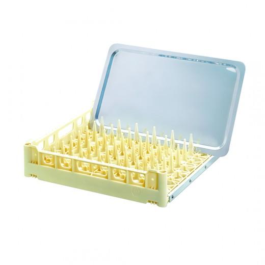 Tablettkorb U-KT-50x50 - beige