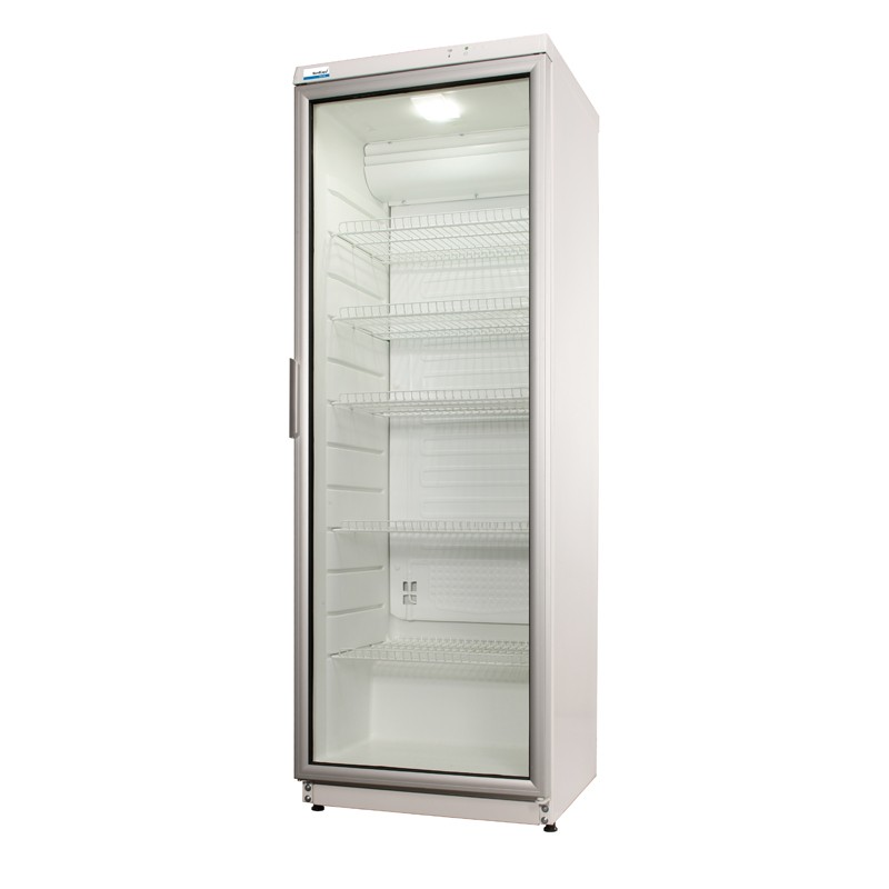 CD 350 NordCap Cool Glastürkühlschrank billig