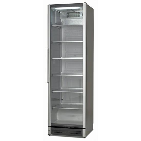 M 200 NordCap Einbau Glastürkühlschrank