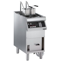 ZANUSSI Elektro Pastakocher ENK7/1BRS