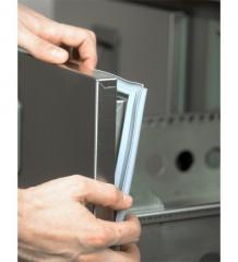 Dichtung Schublade 1/2 Glaszug Kühltheke - MiniMax