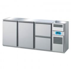 Chromonorm Kühlmodul 2T1S-MR