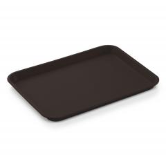 Tablett Gastronorm 265x325 mm Polypropylen randverstärkt stapelbar