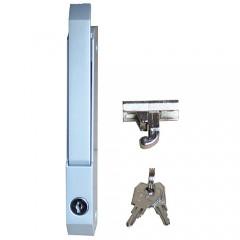 Kantenverschluß für Türen / Glastüren