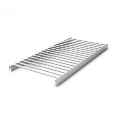Hupfer Aluminium Regalrost N20 T-50-B 900 mm