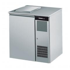 Chromonorm Abfallkühler für 1x240-Liter-Behälter