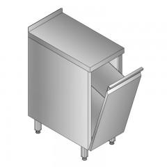 NordCap COOL Kühltisch KT 9 4Z GN 1/1 - 2xSchub