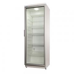 NordCap COOL Glastür Kühlschrank CD 290 LED
