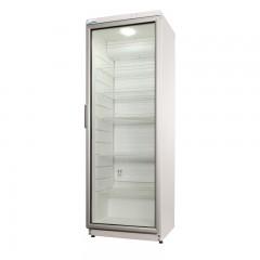 NordCap COOL Glastür Kühlschrank CD 350 LED