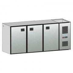 Einbau Getränke Kühlmodul 3 Türen Kältemaschine T56