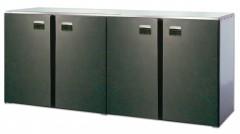 Einbau Getränke Kühlmodul 4 Türen Zentralkälte T56