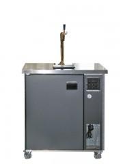 Bier Mobiltheke BB900 für 1x50 l im Anstich