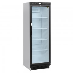 NordCap Glastürkühlschrank KU 380 G