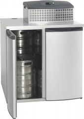 NordCap Faßkühler FK 4-XL - 4x50 l Fass