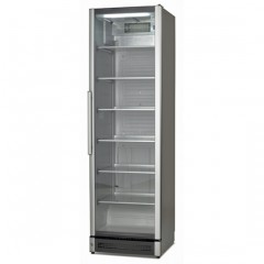 NordCap Einbau Glastürkühlschrank M-210