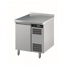Chromonorm Edelstahl Kühltisch - 1 Tür - TPHK
