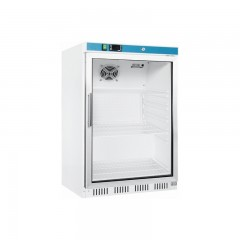 Eco Glastürkühlschrank HK 200 GD