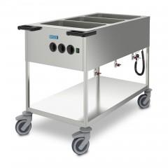 Hupfer - Speisenausgabewagen SPA EB-3 FH