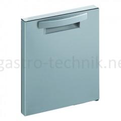 ZANUSSI Tür 400 mm links & rechts für Unterbau