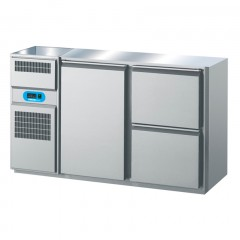 Chromonorm Kühlmodul 1T1S-ML