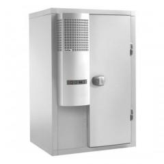 NordCap Lager Kühlzelle - Kühlraum Z 200-200