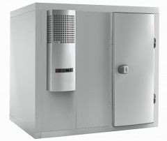 NordCap Tiefkühlzelle - Tiefkühlraum Z 234-204-TK