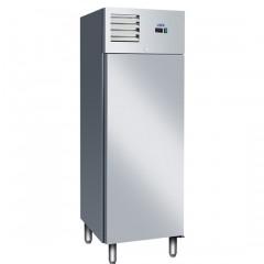 ECO Kühlschrank GN 700 TN CNS - 700l - 2/1GN