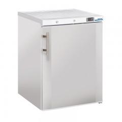NordCap COOL Umluftkühlschrank RC 200 INOX