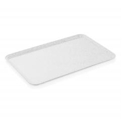 Tablett Euronorm 530x370 mm Polyester Fiberglasverstärkt stapelbar