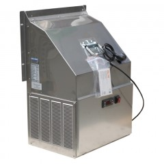 Seitenkühlgerät für K+M Holland Faß-& Abfallkühler
