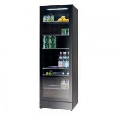 NordCap Glastür Einbaukühlschrank M-85