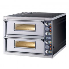MORETTi Elektro-Pizzaofen iDeck PD 60.60