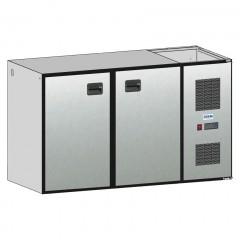 Einbau Getränke Kühlmodul 2 Türen Kältemaschine T56
