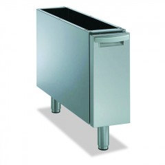 ZANUSSI Unterbauelement für Tischgeräte UE7/200-FL