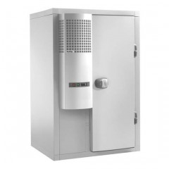 NordCap Lager Kühlzelle - Kühlraum Z 140-140