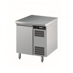 Chromonorm Edelstahl Kühltisch - 1 Tür - TPAK
