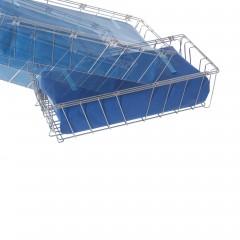 Hupfer Sterilgutkorb ErgoSlide® StE-1/2 - 138